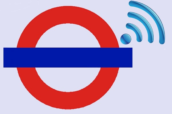 Virgin Media London Underground Wi-Fi