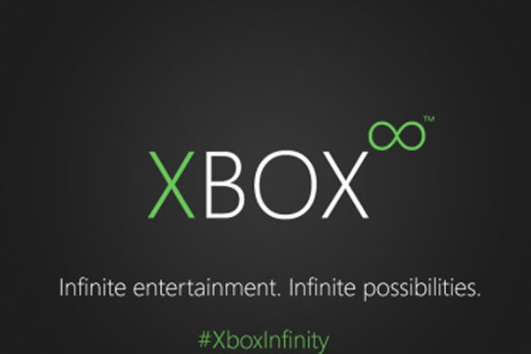 Xbox Infinity