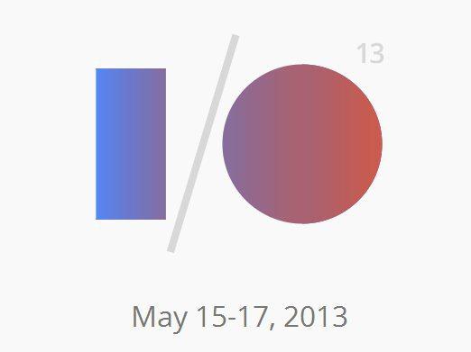 IO 2013