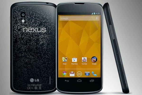 Google Nexus 4 tips
