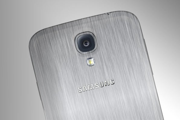 Metal Samsung Galaxy S4
