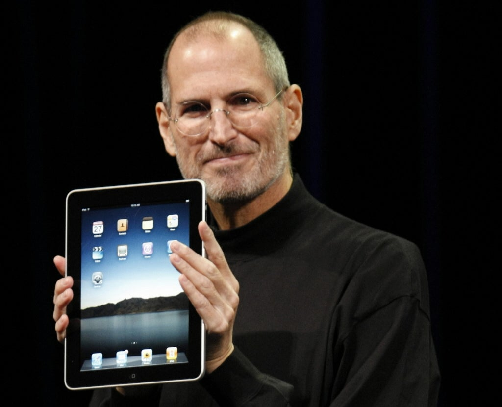 iPad At 3: How Simplicity Changed Computing | Trusted Reviews