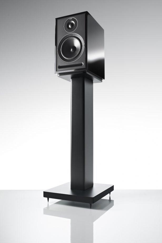 Acoustic Energy 3-Series