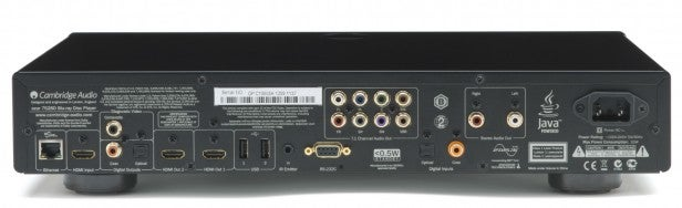 Cambridge Audio 752BD