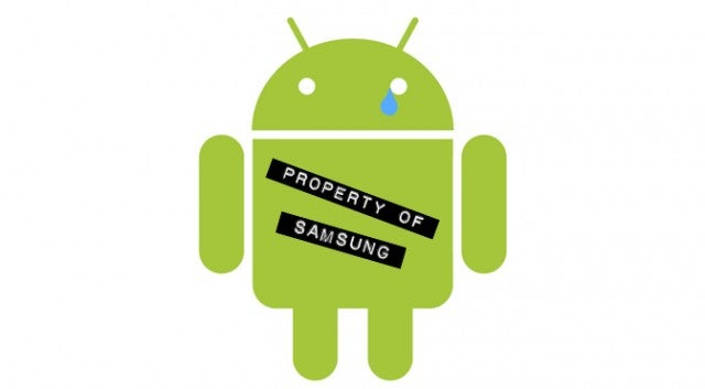 Samsung is hurting Android | Trusted Reviews