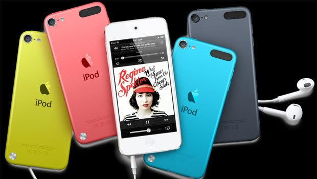 iPhone 5S and budget iPhone to launch in 'vast array of colours'