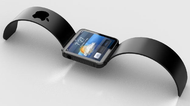 Tim Cook talks Apple iWatch rumours, describes wearable tech as 'ripe for exploration' | Trusted Reviews