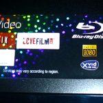 Sony BDP-S3100