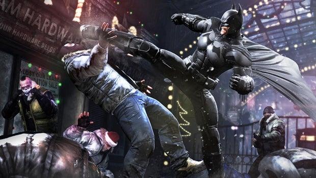 Batman arkham origins official teaser trailer released trusted batman arkham origins voltagebd Image collections