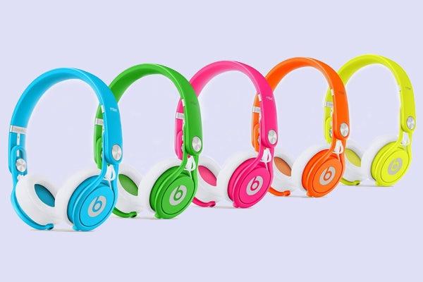 Neon Beats Mixr
