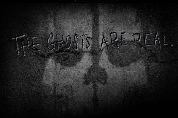 Call of Duty: Ghosts - The Ghosts are Real