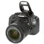 Canon EOS 100D review 11