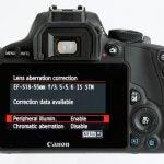 Canon EOS 100D review 7