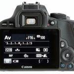 Canon EOS 100D review 8