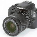 Canon EOS 100D review 10