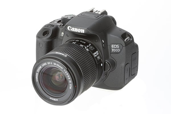 Canon EOS 700D review 11