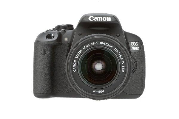Canon EOS 700D review 12