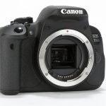 Canon EOS 700D review 2