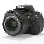 Canon EOS 700D review 5