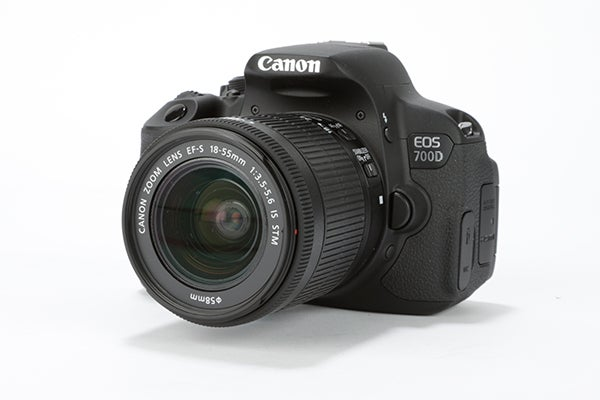 Canon EOS 700D – Design & Performance Review | Trusted Reviews