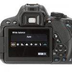 Canon EOS 700D review 7