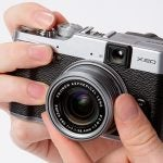 Fujifilm X20 review 11