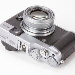 Fujifilm X20 review 1