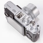 Fujifilm X20 review 2