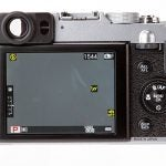 Fujifilm X20 review 3