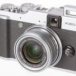 Fujifilm X20 review 5