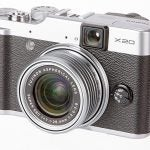 Fujifilm X20 review 6