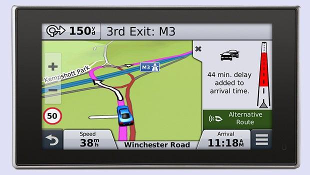 Garmin nuvi 3597 LMT with Digital Traffic