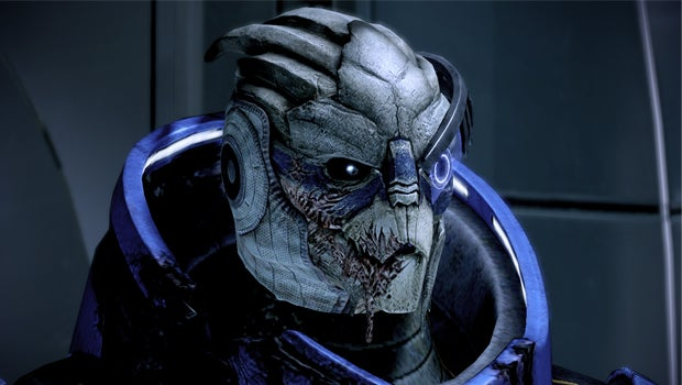 Mass Effect 4 possibilities discussed by BioWare   Trusted Reviews