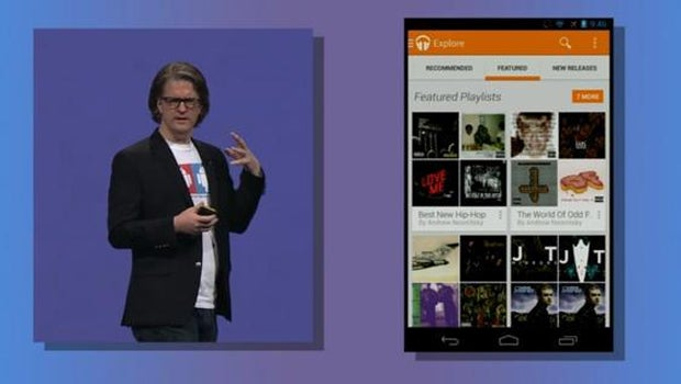 Google Play Music All Access coming to iOS devices in