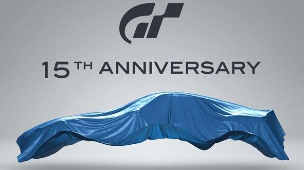 Gran Turismo 6 Invite
