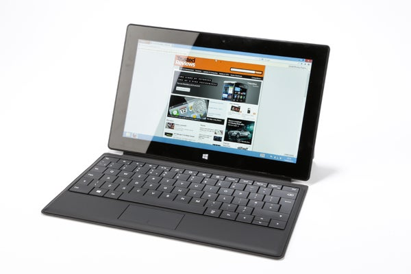 Microsoft Surface Pro 23