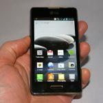 LG Optimus L5 II E610 1