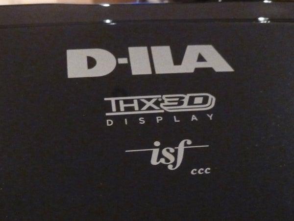 JVC DLA-X75