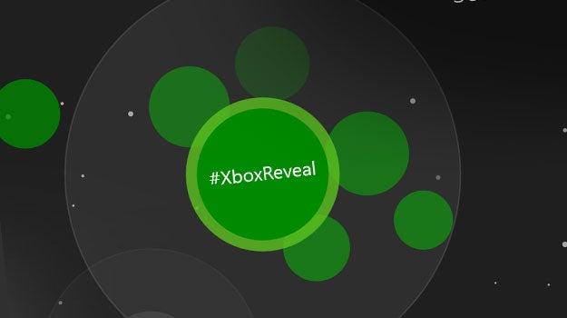 Microsoft Xbox Reveal