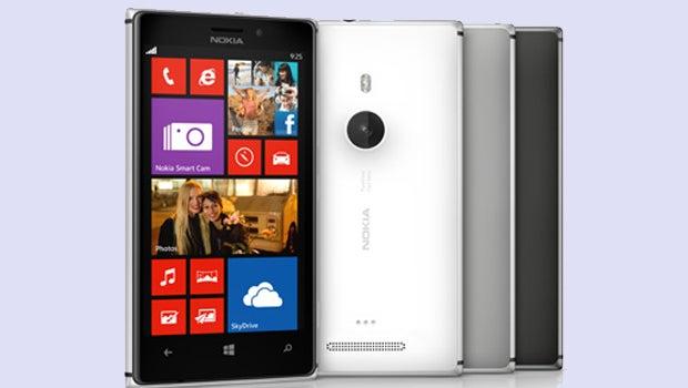 Nokia Lumia 925 Unveiled - Lumia goes metal   Trusted Reviews
