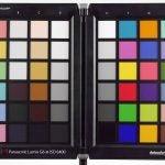 Panasonic Lumix G6 ISO 1600