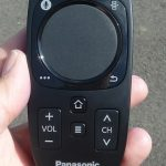 Panasonic P50VT65