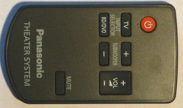 Panasonic SU-HTB527
