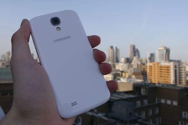 Samsung Galaxy S4 Zoom to host 10x optical zoom? | Trusted Reviews