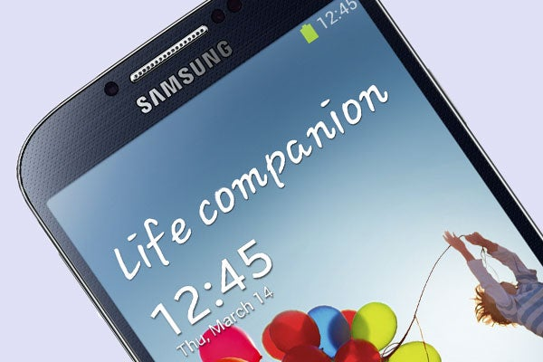 Samsung Galaxy S4 Features: Forget Smart Scroll, Samsung hid the highlights   Trusted Reviews