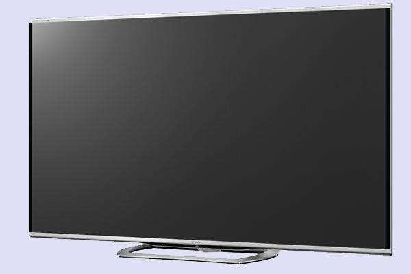 sharp aquos lc 80le857k 80 inch tv launched trusted reviews. Black Bedroom Furniture Sets. Home Design Ideas