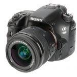 Sony A58 9