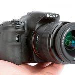 Sony A58 1