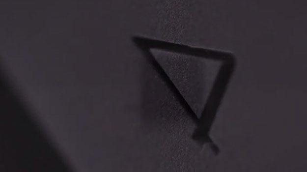 Sony PS4 Design