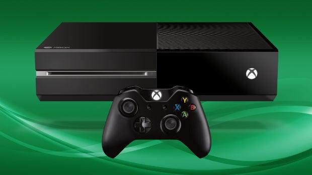 Xbox One solo bundle